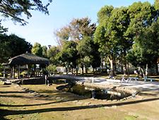 文教センター公園