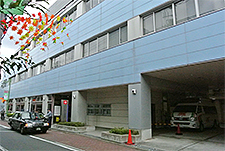 日本女子医科大学東医療センター