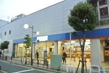 京成金町線・京成金町駅