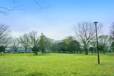 新小岩公園