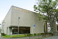 市立図書館(本館)