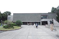 上野恩賜公園 国立西洋美術館