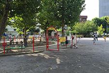 台東区立精華公園