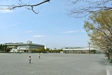 八千代総合運動公園