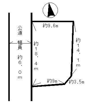 土地印西市小林千葉県印西市小林JR成田線小林駅680万円